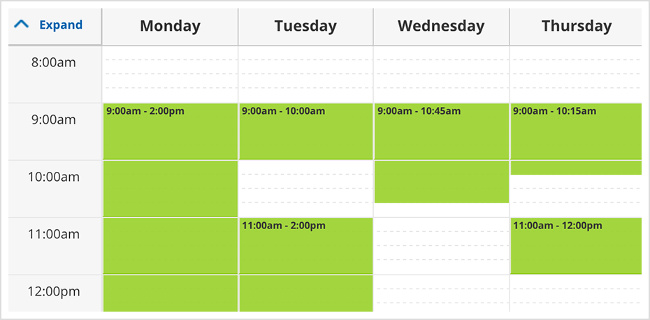 ScheduleOnce | Booking with approval
